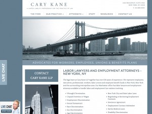 Cary Kane Law