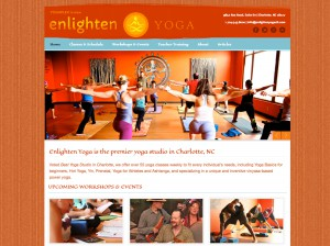 Enlighten Yoga