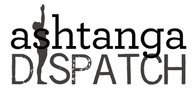 Ashtanga Dispatch Logo Design Charlotte NC