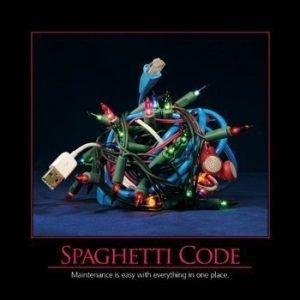 Blog - SpaghettiCode